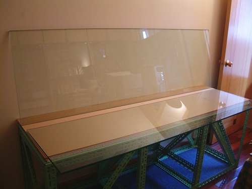 自制鱼缸底滤的设计图展示